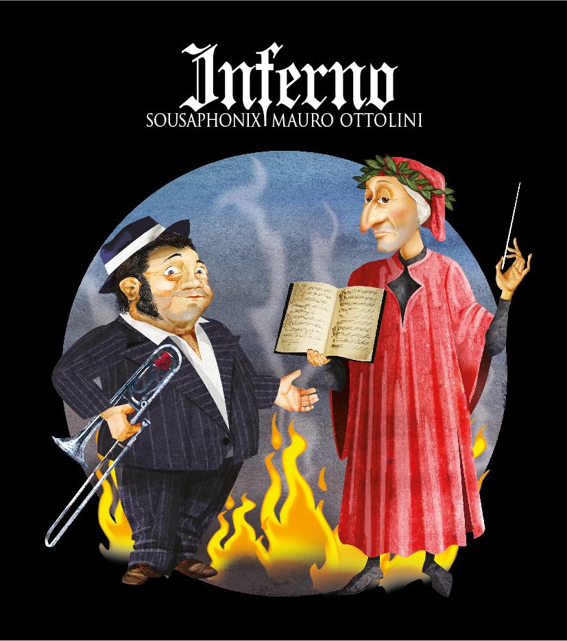 Inferno - Àissa Màissa