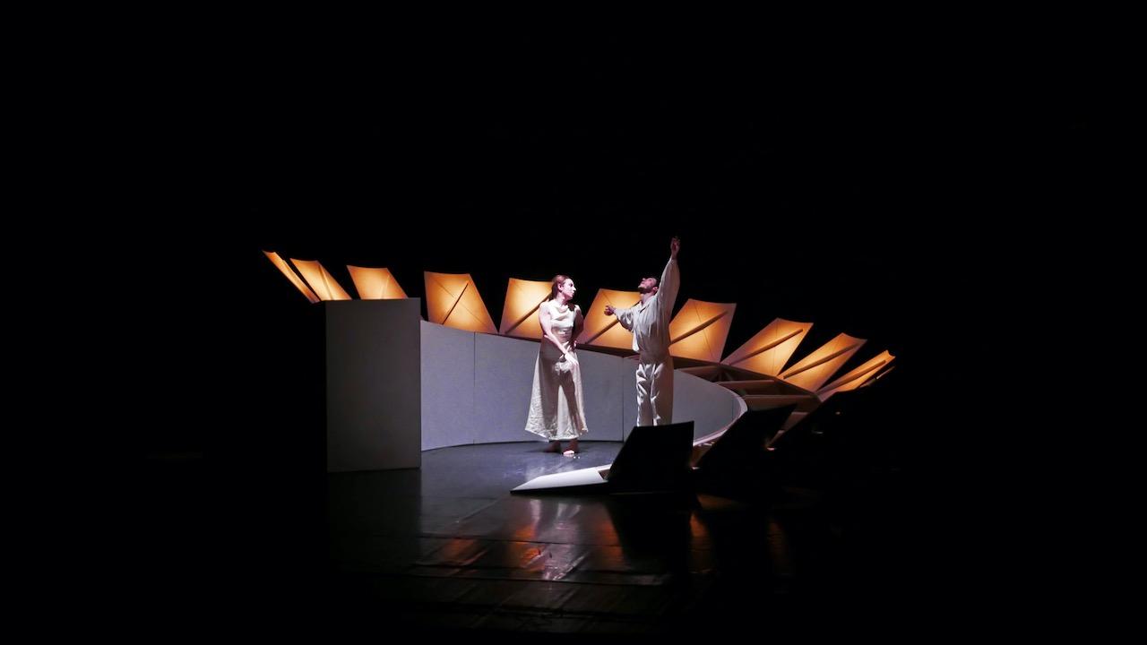 La divina commedia - Àissa Màissa